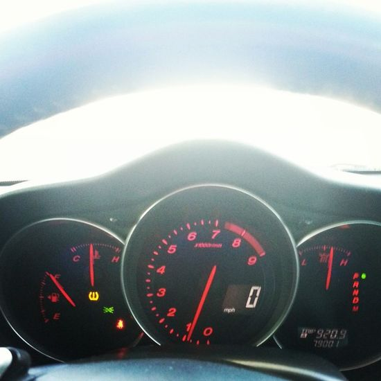 2 very rare sightings in the Rx8 .... no check engine light & a full tank of gas. Lmao RotaryProbs ♡ 2Rotor RotaryLife Mazda MazdaProbs FullTank GoodMorning