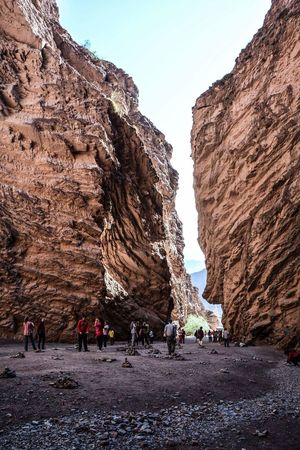 Travel Destinations Travel Tourist Large Group Of People Tourism Sky Outdoors Nature Vacations Landscape Beauty In Nature Day People Cafayate, Salta, Argentina!