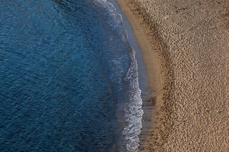 Waves in Sestri