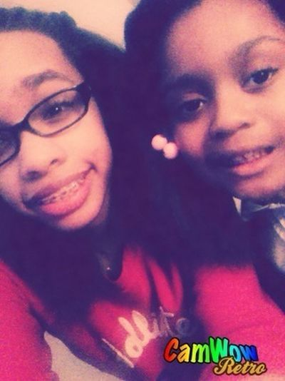 With Thee Lil Niece
