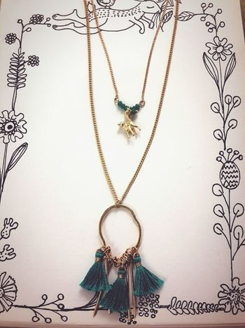 Twig Handmade Jewellery Newdesign Love 璦薇兒Doris