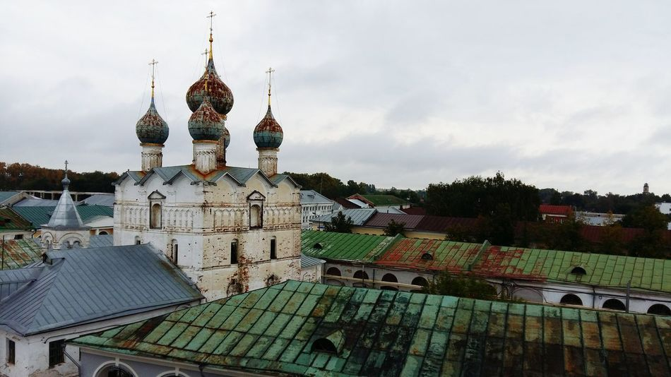 Architecture Religion Cathedral Church Dome History Ruin Break Crumble Old Buildings Unkept Old Architecture Religion Cathedral Church Dome No People Unkept Crumble Ruin Break Old Buildings Cathedral Old Rostov Velikiy
