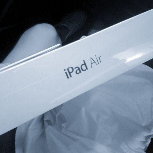 100happydays Happyday100💞😍 Ipad Air apple