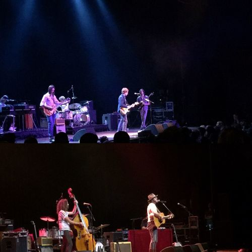 Langhorne Slim And The Law Dawes Live Music Phenomenal Show Late Nights Early Mornings