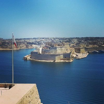 "Valletta, Malta . Half way btwn the Straight of Gibraltar and Suez Canal.One of the most bombed places by the Axis Powers during WWII. Added to the British empire after Napoleon's rule. Described as ""a city of palaces built by gentlemen for gentlemen"" by Benjamin Disraeli . Also where Paul was shipwrecked on his way to Rome. See Acts 28. So much history on a sparsely known speck of an island in the middle of the Mediterranean. Fortification Crusades Woodapeuro"