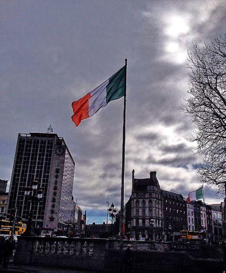 Flag Dublin