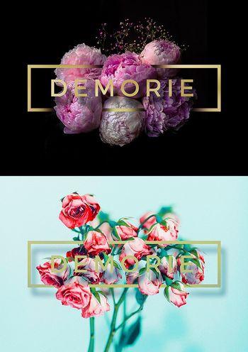 DEMORIE Design Design Inspirational Flower Flower Head Creativity Demorie Digital Art Illustration ArtWork Valentine's Day - Holiday Multi Colored No People Fragility