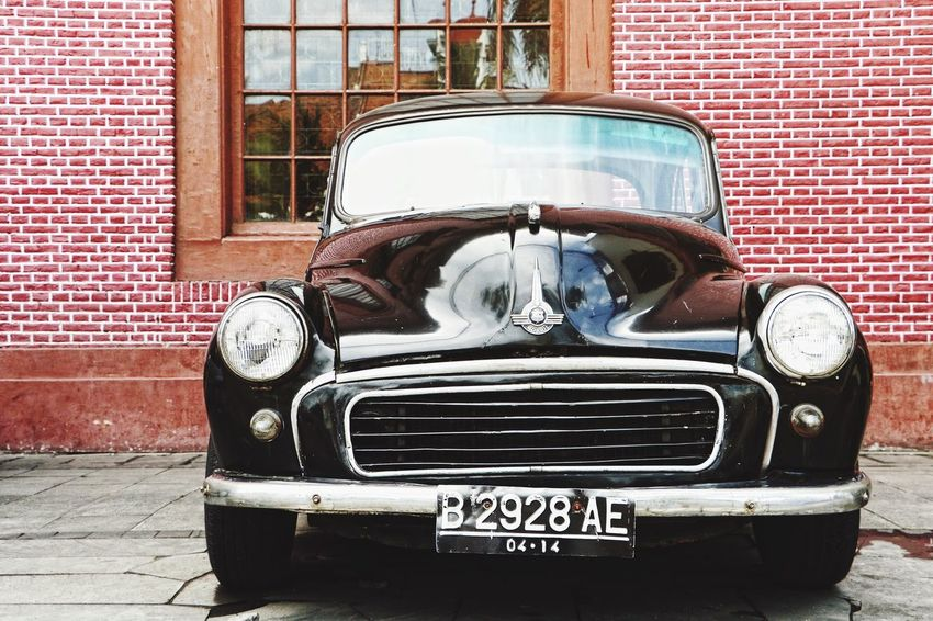 Old Cars Oldcars Car Streetphotography Photography Indonesia_photography