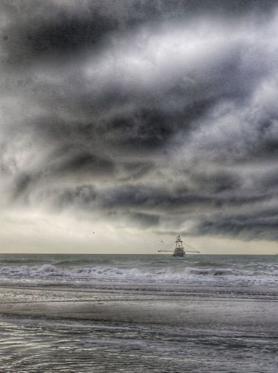 Ship Storm Cloud Dramatic Sky Storm Nature Cloudscape Beauty In Nature Environment Sea Atmospheric Mood Weather Cloud - Sky Social Issues Dark Sunset Scenics Tranquil Scene Landscape Rural Scene Horizon Over Water Abandoned First Eyeem Photo