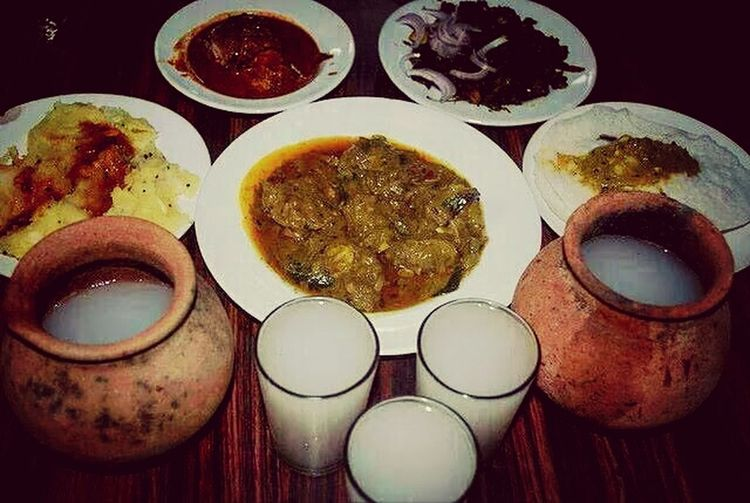 Traditional booze of Kerala .... :-D It's really something you should try.!! Kuttanadu Kerala Toddy Foodphotography