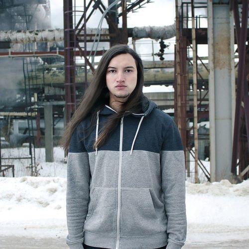 Lovelyrabbit Longhair Russia Kazan Bass Alternative Rock Innoendband Indastial