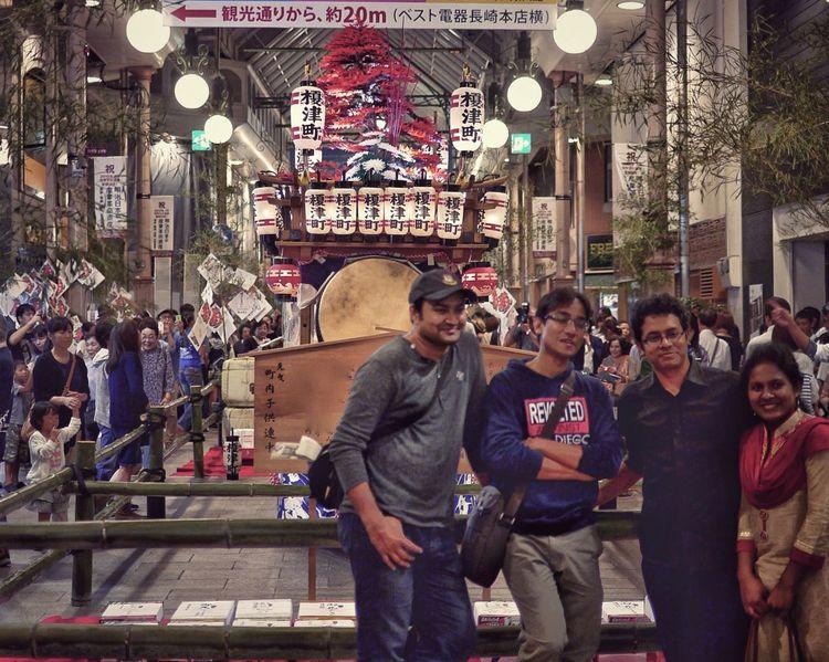 Say Cheese! NiwaMise ♯4 Enokizumachi, Hamanomachi Arcade Nagasaki City. On The Street Corner Oct 3 Autumn 2015 和華蘭(Nagasaki Culture) Snapshots Of Life Night Lights 50mm