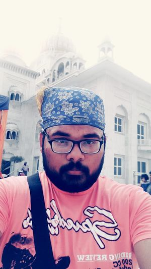 Bangla Sahib Gurudwara Bangla Sahib Ji Peace ✌ Love♥