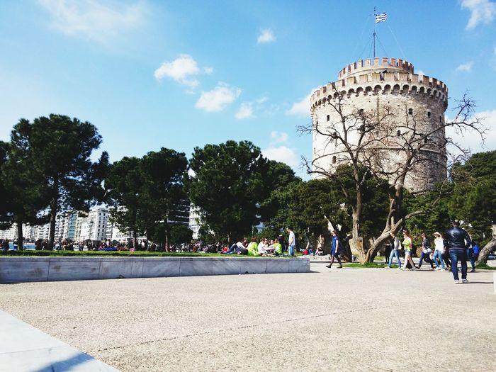 Having Fun Photoshoot Nea Paralia Thessalonikis First Eyeem Photo