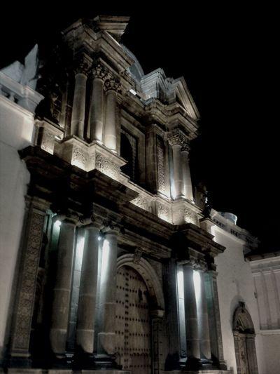 Quito/Ecu.