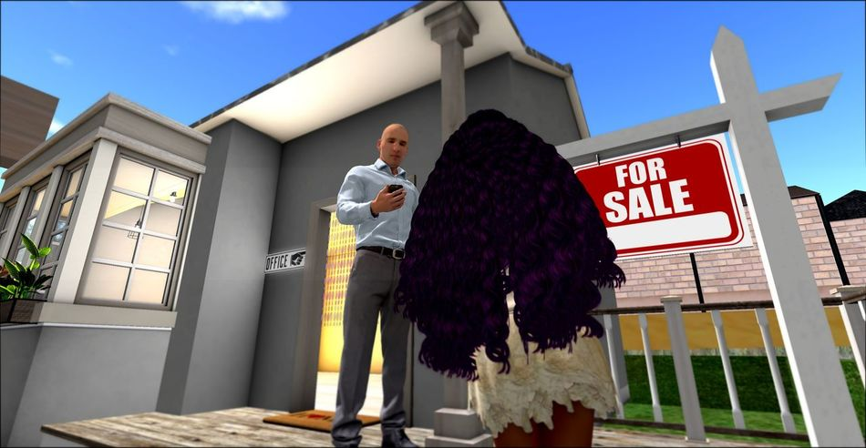 Modern Workplace Culture Lifestyles Real Estate Photography Secondlife