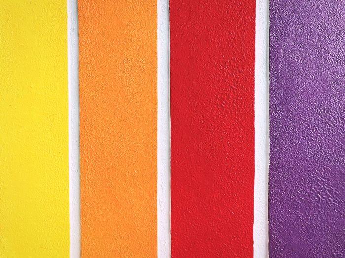 colour Striped