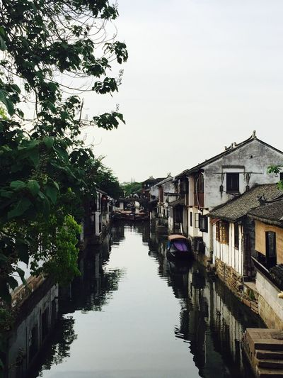 Travel Photography u like this? Zhouzhuang