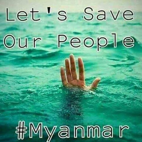 Savemyanmar Myanmarflood SupportMyanmar PrayForMyanmar