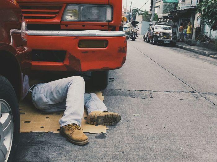 Street Photography Eyeem Philippines Manila VSCO