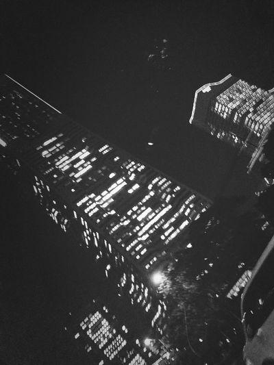 Yokohama Driving Good Night World
