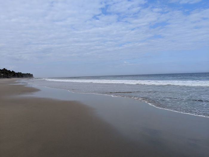 Water Sea Wave Low Tide Beach Sand Swimming Nature Reserve Desert Sunny