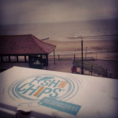 Frinton Beachtime Fish And chips