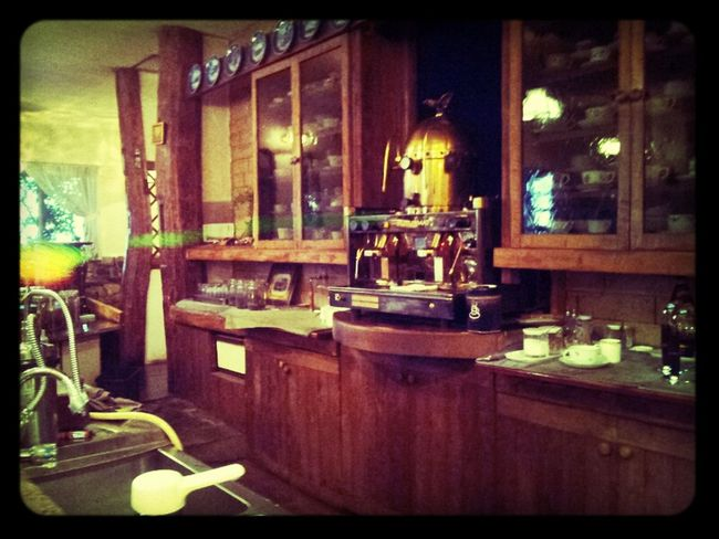 I like Relaxing Cafe Time Afternoon Coffee