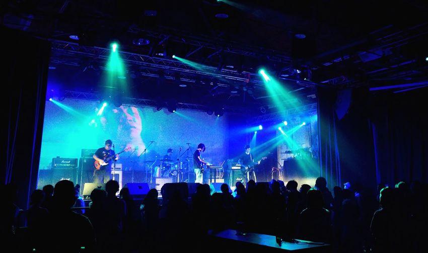 Music Live Music Taipei New Band Legacy Taipei 音樂展演空間