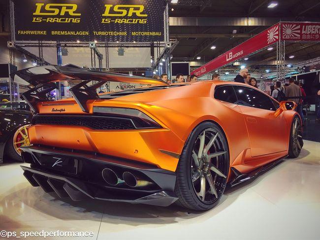 Lamborghini Huracan by ZPerformance Car Cars Lamborghini Lamborghini Huracan Huracan  Orange Essenmotorshow Ps_speedperformance EyeEmNewHere EyeEmNewHere