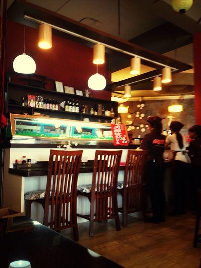 Japanese Restaurant Japan Food Japanese  Restaurant Decor