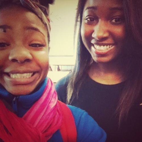 Mee And Terriona ((: