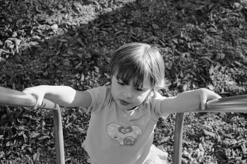 Camera Work - Southeast Nebraska October 2016 A Day In The Life Camera Work Childhood Cute Day Elementary Age Everyday Lives Eye For Photography EyeEm Best Shots EyeEm Best Shots - Black + White EyeEm Gallery Eyeem School Of Photography EyeEmBestPics Fujifilm Girls High Angle View Innocence Nebraska Outdoors Photo Essay Photography Preschool Age Rural America Selects Small Town