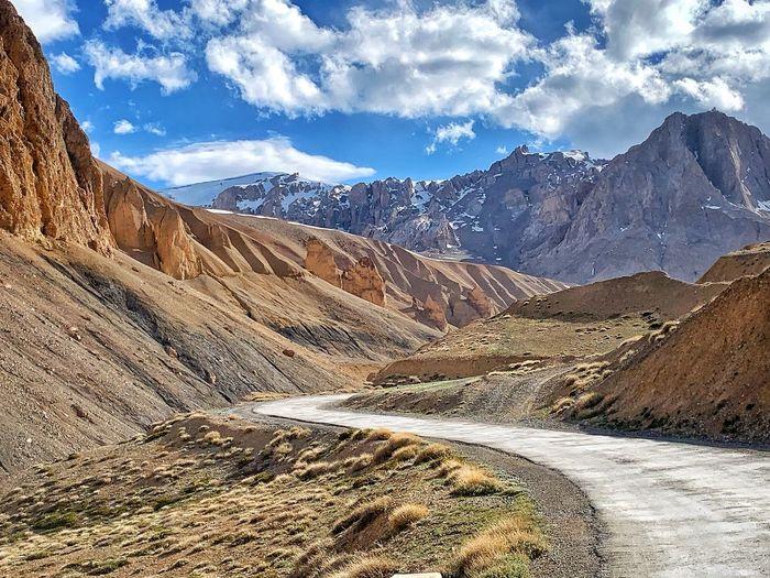 Dream Ladakh!