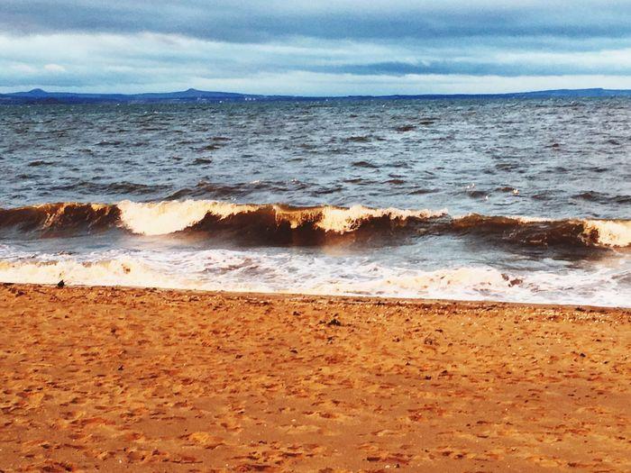 Sea Waves Sea