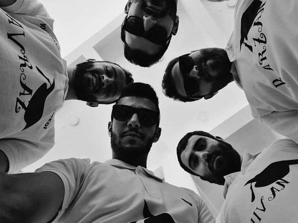 Friends Memories Togetherness Teamwork Special Moment Special Day Special Place Spacial Time Alwaysremember Programmers Huawei Honor8