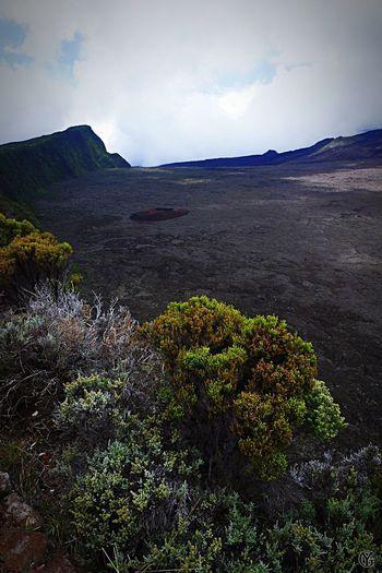 Volcano Volcán LaFournaise L'enclos Ileintense Iledelareunion