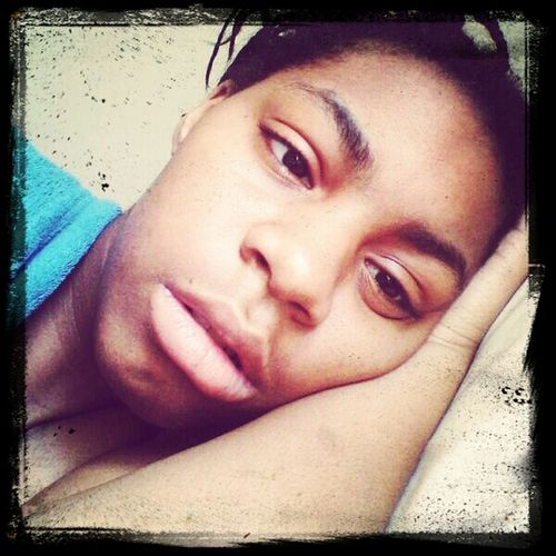 Feeling Under The Weather ,, Missin My Bae!