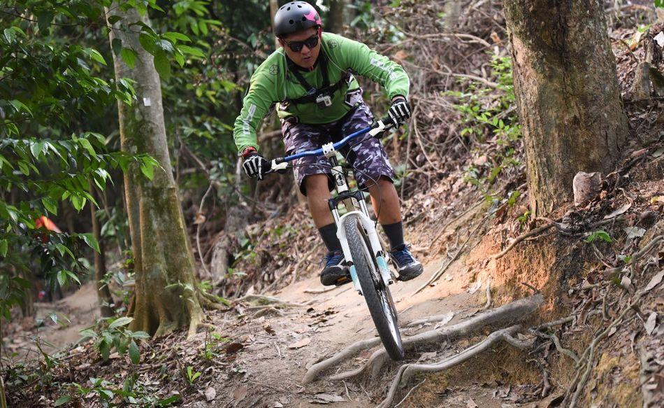 Celebrate Your Ride Downhill Bike MTB Nikon D750 Tamron 70-200mm F/2.8