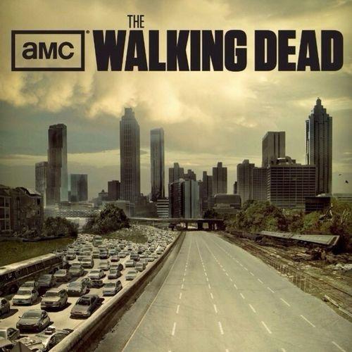 Bout To Watch Season 4 Of Walking Dead :)