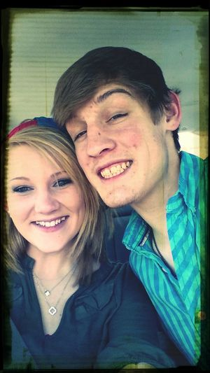 cutest couple ...or nah First Eyeem Photo