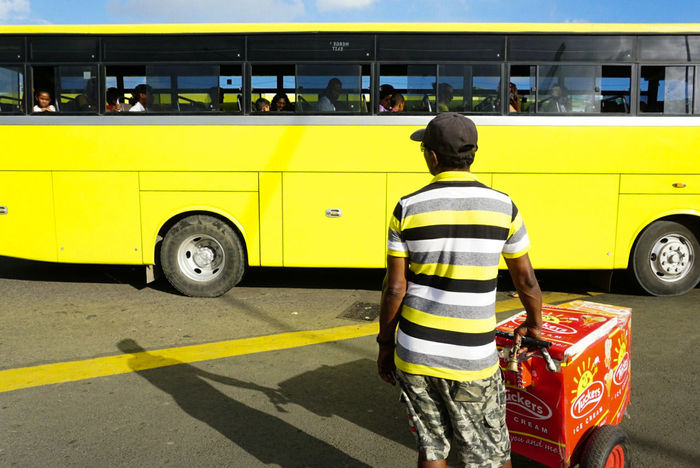 TakeoverContrast Transportation Public Transportation Street Streetphotography SUVA FIJI ISLANDS Fiji Islands Transportation The Street Photographer - 2017 EyeEm Awards