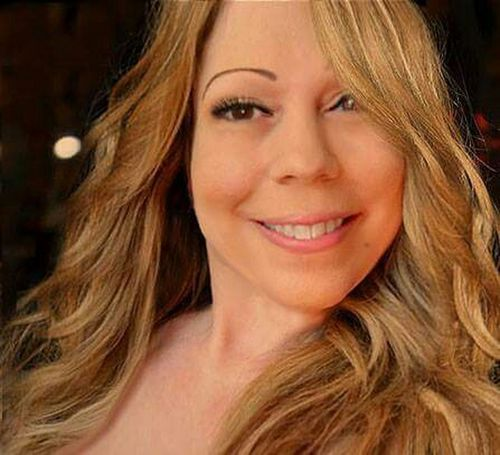 Mclookalike Mariah Lookalike Talent Impersonator LookAlikesThat's Me Taking Photos Check This Out Impersonators Hi! MariahCarey Image