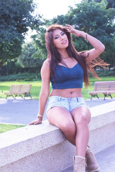 Pretty Girl SesionDeFotos Photography Summertime Taking Photos Model Lima-Perú Lady Teens