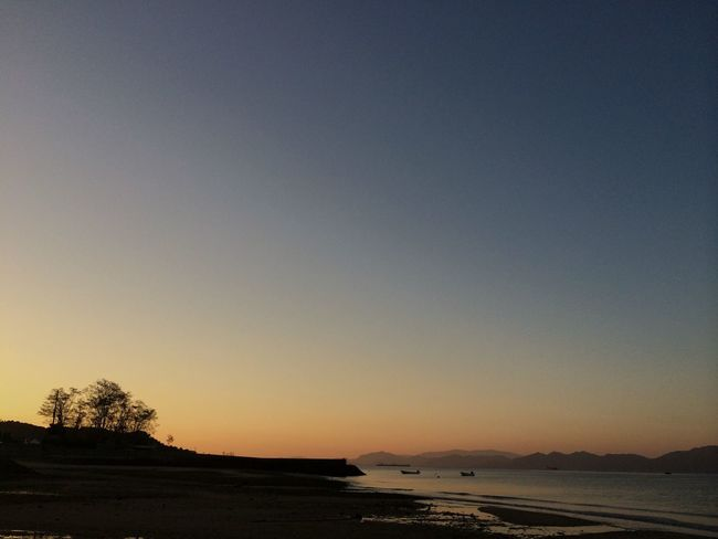 Sky Nature Sunset