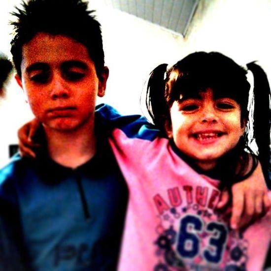 Brothers Sobrinhoslegais Family Unidos  .
