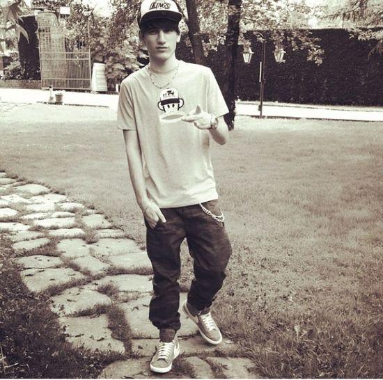 King Fresh Rapper Swaggish
