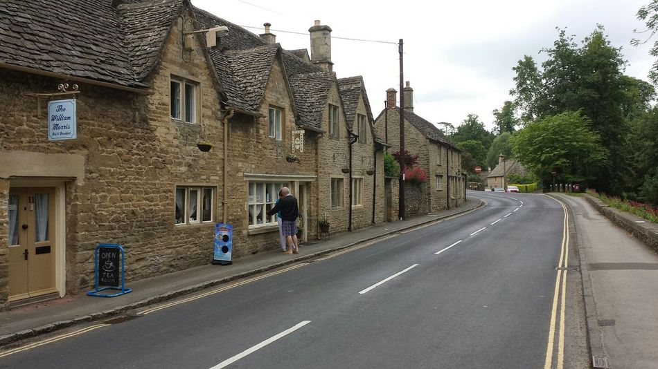 Arlington Row, Cotswolds Taking Photos Check This Out Relaxing Enjoying Life Hello World Samsung Galaxy S4 Exploring New Ground English Countryside Cheese!