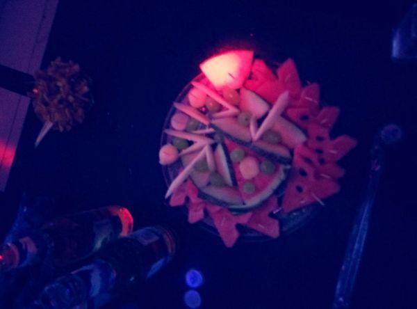Fruits Taste Night KTV