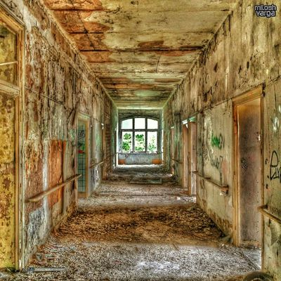 AMPt - Abandon Urbex Abandoned Germandecay